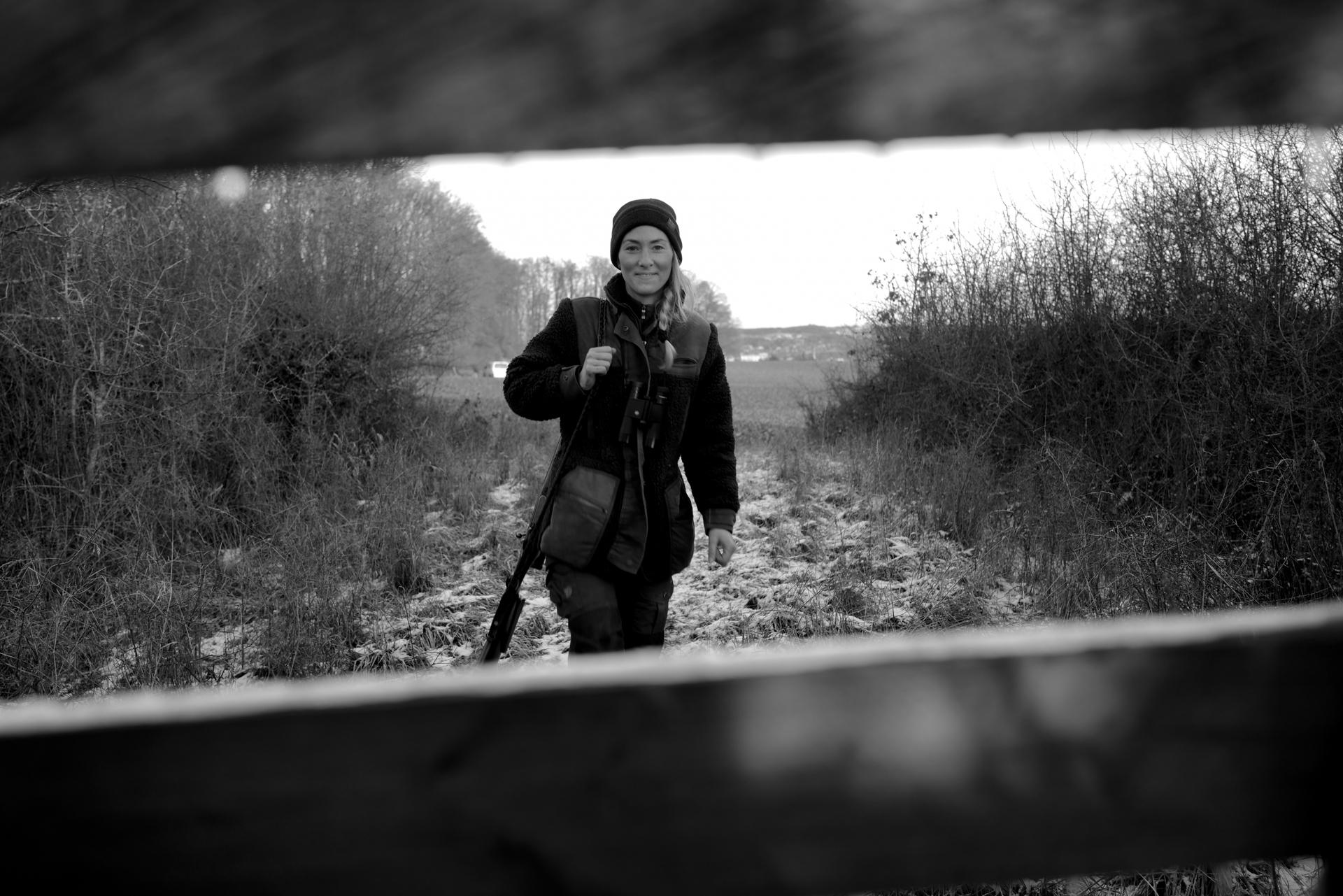 Leica Trinovid